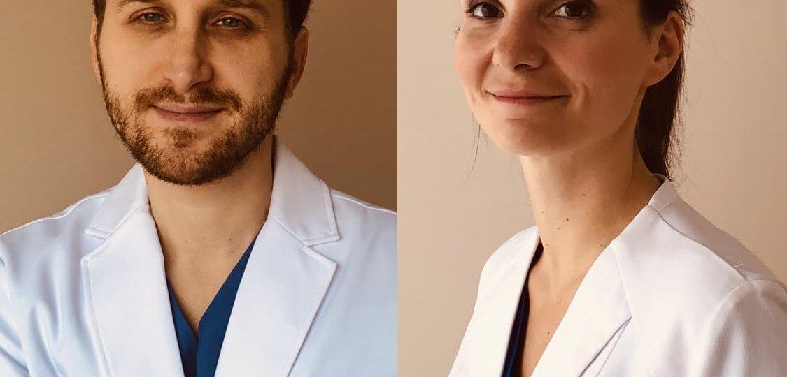 Dr ABBOU et Dr PESSIS