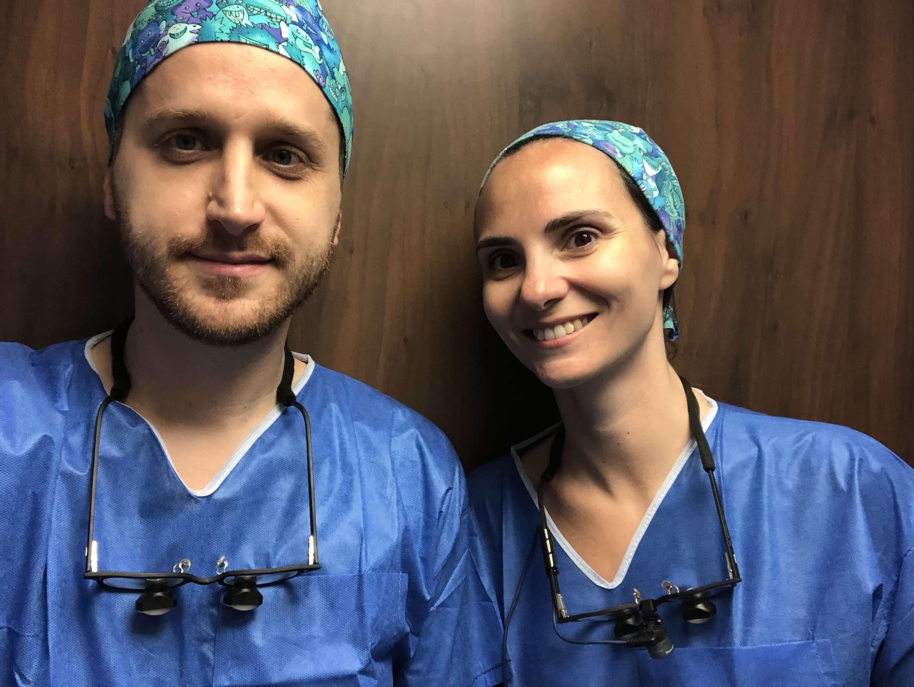 publications en chirurgie esthetique