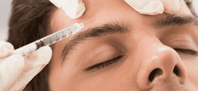 Botox et migraine