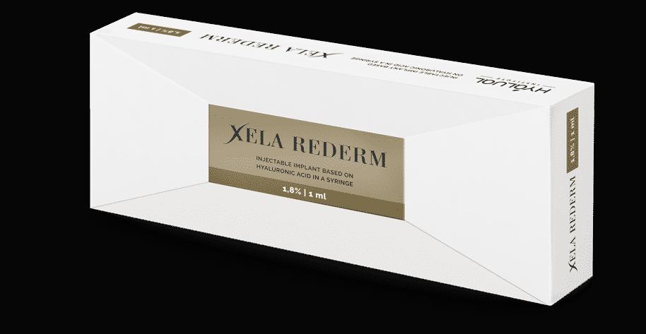 Xela-Rederm