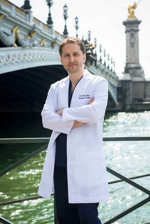 meilleur chirurgien esthétique - Dr Abbou,