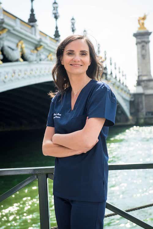 Dr Pessis Femme Chirurgien Esthétique