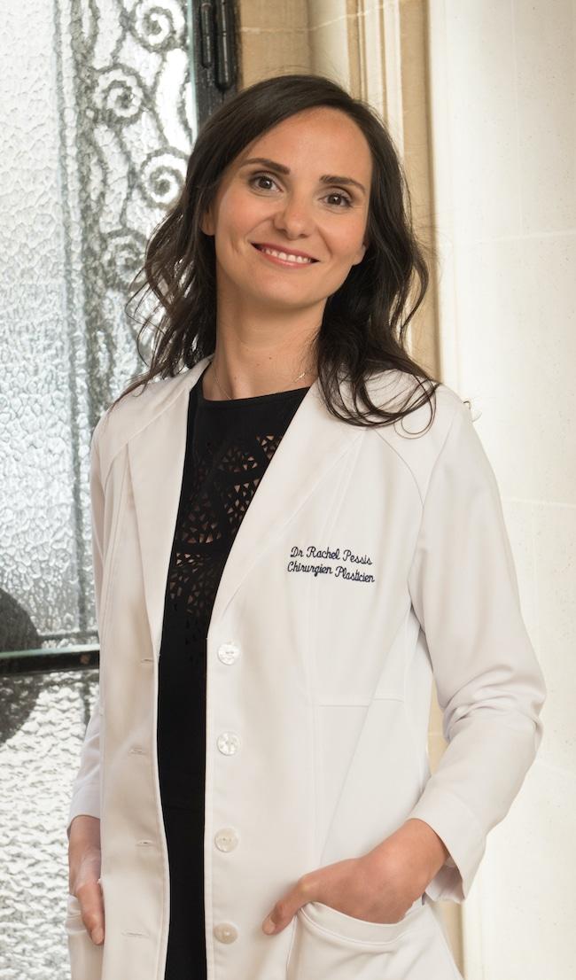 Docteur Pessis, femme chirurgien esthétique Paris 16