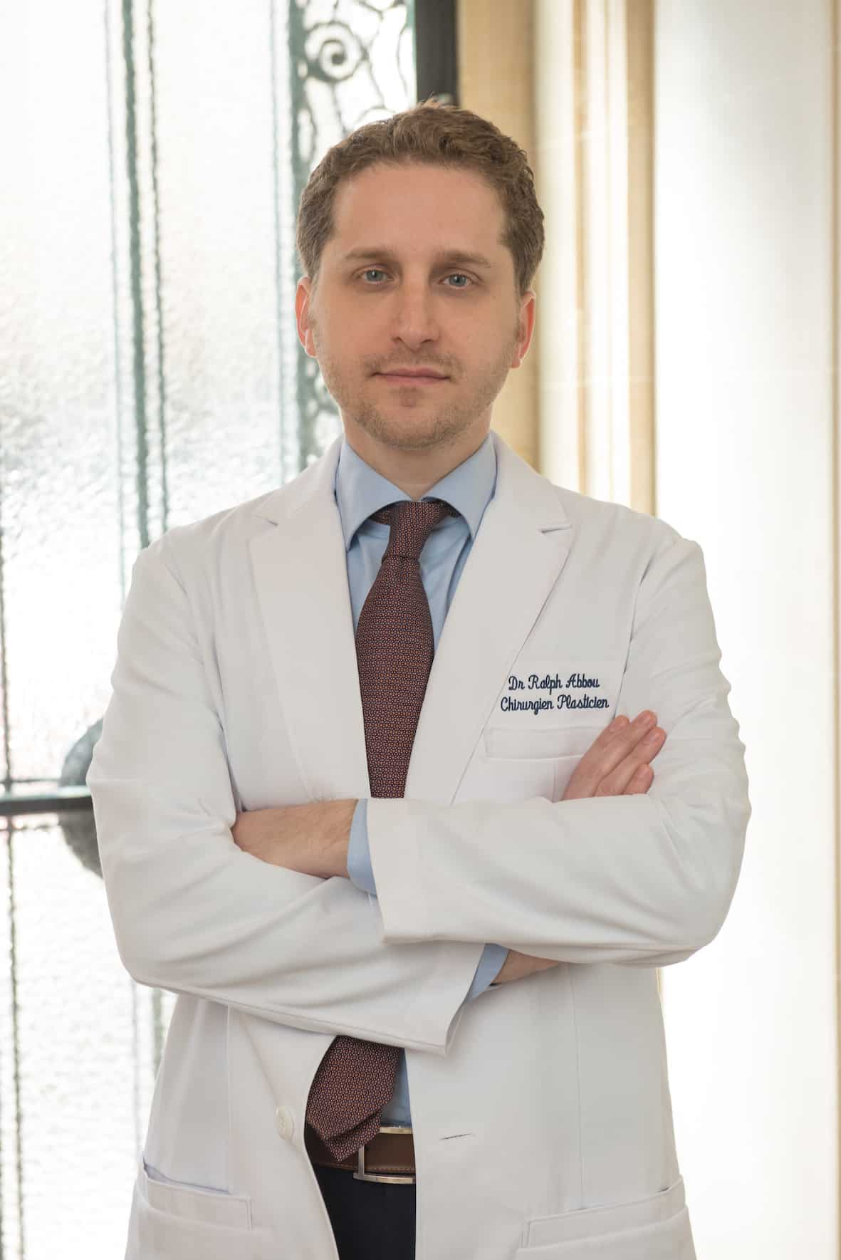 Dr Ralph ABBOU