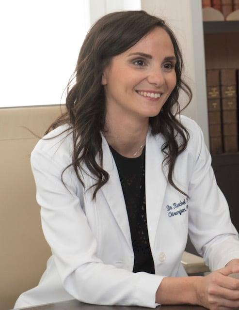 Dr Rachel Pessis chirurgie esthetique Paris