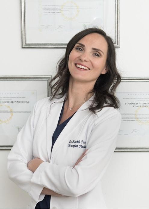Dr Rachel pessis