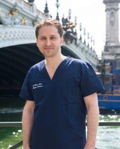 Le Docteur Ralph ABBOU - Médecin et Chirurgien esthétique