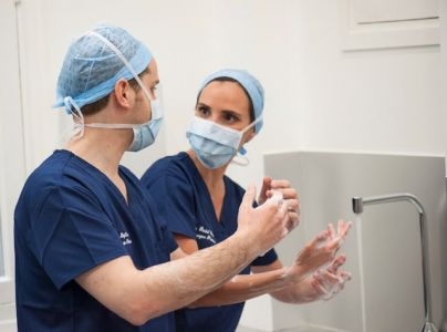 chirurgie esthetique paris